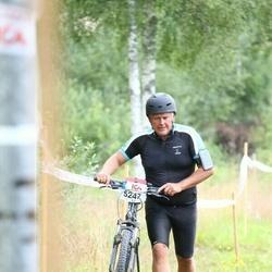 Cycling 45 km - Pelle Fernros (5247)