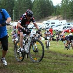 Cycling 45 km - Göran Karlsson (5292)