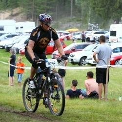 Cycling 45 km - Hans-Olof Bogren (5742)
