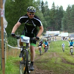 Cycling 45 km - Anders Wällstedt (5532)
