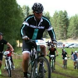 Cycling 45 km - Arnt Hjelm (5885)