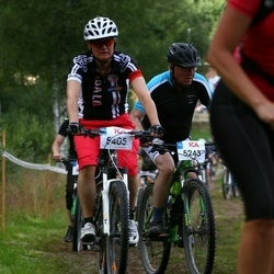 Cycling 45 km - Eva Ferntoft (5405)