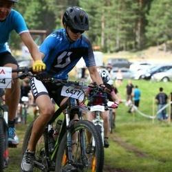 Cycling 45 km - Elias Sund (6477)