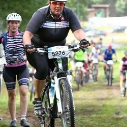 Cycling 45 km - Annika Jansson (5276)