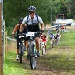 Cycling 45 km - Ida Barrljung (5748)