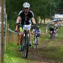 Cycling 45 km - Alexandra Norberg (5250)