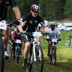 Cycling 45 km - Henrik Oscarsson (5475)