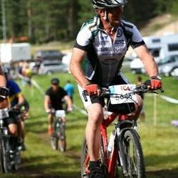 Cycling 45 km - Bo Jacobson (5648)