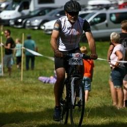 Cycling 45 km - Dennis Hellberg (5688)
