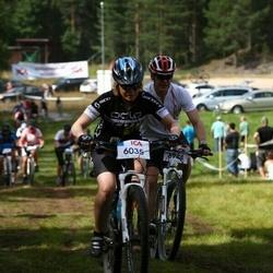 Cycling 45 km - Malin Hellström (6035)