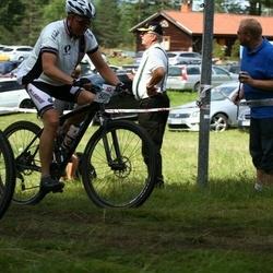 Cycling 45 km - Anders Sagré (5077)