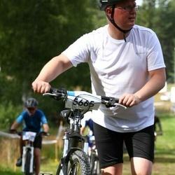 Cycling 45 km - Fredrik Wisell (5665)