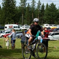 Cycling 45 km - Glenn Svensson (5985)