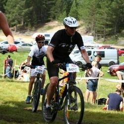 Cycling 45 km - Lars Lindahl (6497)