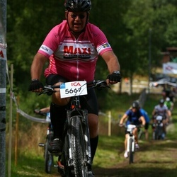 Cycling 45 km - Torbjörn Edstedt (5667)