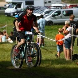 Cycling 45 km - Hermann Busold (6469)