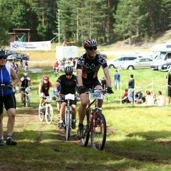 Cycling 45 km - Leif Sandström (5920)