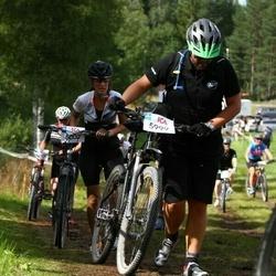 Cycling 45 km - Henrik Hermansson (5999)