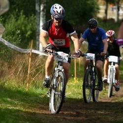 Cycling 45 km - Mats Cangren (6046)