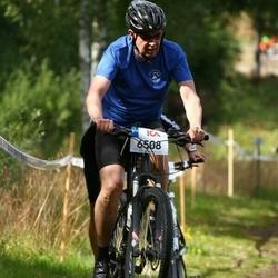 Cycling 45 km - Reidar Ward (6508)