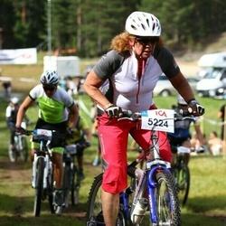 Cycling 45 km - Monica Lärfars (5224)