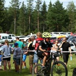 Cycling 45 km - Felix Bergman (5591)