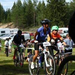 Cycling 45 km - Agneta Dawidzon (5996)