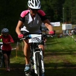 Cycling 45 km - Eva Nilsson (5570)