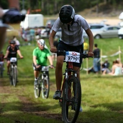 Cycling 45 km - Alicia Jobe (5796)