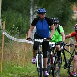 Cycling 45 km - Carolina Morell (5390)