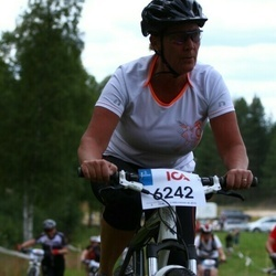 Cycling 45 km - Iréne Johansson (6242)
