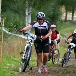 Cycling 45 km - Nina Mårvad (5069)