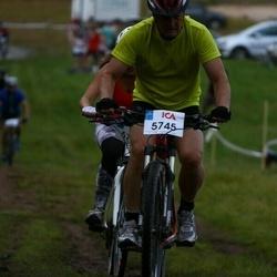 Cycling 45 km - Lars Larsson (5745)