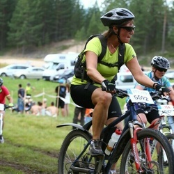 Cycling 45 km - Christina Von Feilitzen (5592)