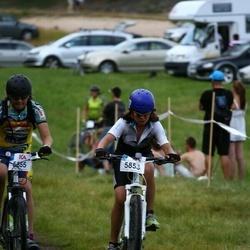 Cycling 45 km - Elis Paulsson (5853)