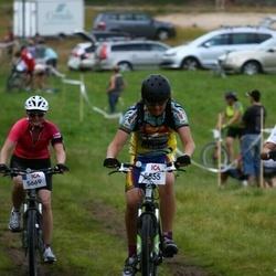 Cycling 45 km - Emil Jansson (5855)
