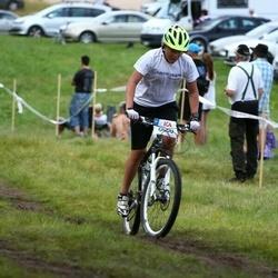 Cycling 45 km - Emric Mälargård (6060)