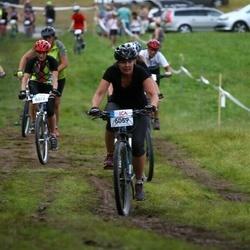 Cycling 45 km - Anneli Mälargård (6059)