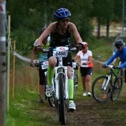 Cycling 45 km - Jenny Eriksson (6460)