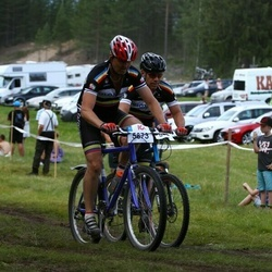 Cycling 45 km - Hans Lindblom (5873)