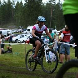 Cycling 45 km - Anna Eriksson (6318)