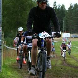Cycling 45 km - Andreas Havimäki (6324)