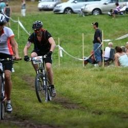 Cycling 45 km - Fredrik Gustafsson (5638)