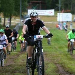 Cycling 45 km - Linnea Immo (5862)