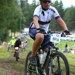 Cycling 45 km - Adrian Bonde (5916)