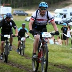 Cycling 45 km - Fredrik Gelinder (6296)