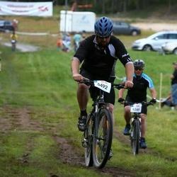 Cycling 45 km - Magnus Högvall (6492)