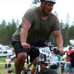Cycling 45 km - Mathias Noren (6270)