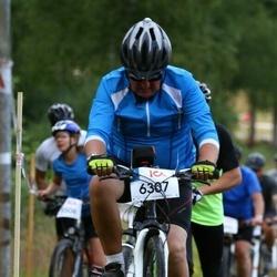 Cycling 45 km - Håkan Frenell (6307)