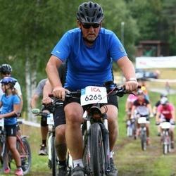Cycling 45 km - Sten Svensson (6265)